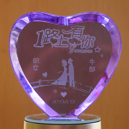 【2013情人节礼物推荐|情人节送女孩什么礼物