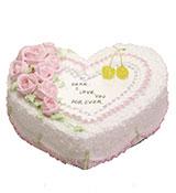 老婆生日蛋糕创意图图片展示_老婆生日蛋糕创意图 ...