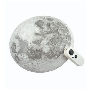 美国最流行高科技玩具discovery设计遥控人造月亮灯1