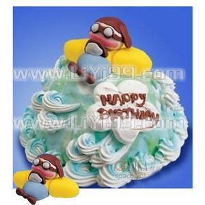 送小孩生日蛋糕