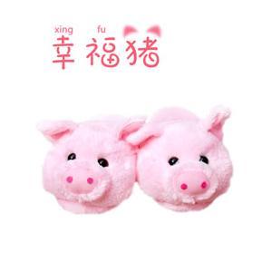 纸箱小动物猪
